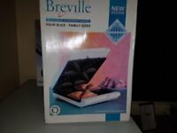 Breville Family Size Sandwich Toaster