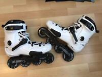 Rollerblades SEBA FR1 BOOT ONLY