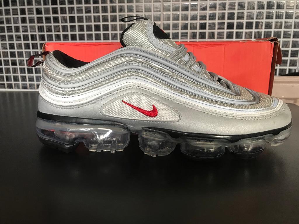 buy online 1d826 d26bd Nike 97 Vapormax Silver Bullet - Size 10uk ONLY | in Wollaton,  Nottinghamshire | Gumtree