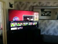 65 inch smart TV