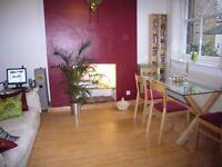 2 Bedroom Ground Floor Flat in Central Hampstead