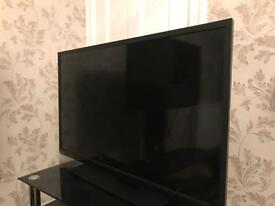 Toshiba LCD colour Flatscreen TV 42 inch