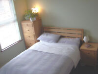 Double room close to City