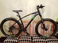 "13 Incline Gamma 27.5"" Mountain Bike Size Medium"