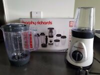 Easy Blend Deluxe - Morphy Richards