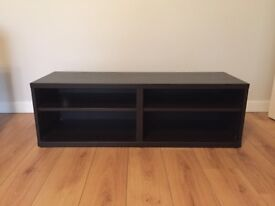 Ikea TV Unit, black-brown, £20