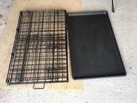 Medium Sized Dog Crate for Training