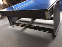 7 Foot Multi Games Table - Pool, Air Hockey & Ping Pong - Boxed