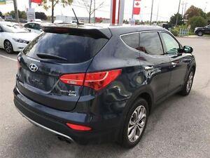 2013 Hyundai Santa Fe Limited, NAVI, LEATHER, M.ROOF Oakville / Halton Region Toronto (GTA) image 5