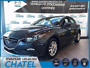 2014 Mazda MAZDA3 GS-SKY (MANUELLE A/C)