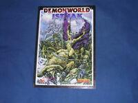 Demon World Isthak Hobby Products -  - ebay.it