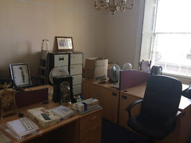 City Centre Office to Let - Last Remaining (Non Vatable)