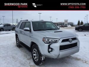 2019 Toyota 4Runner TRD Off-Road
