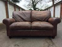 Laura Ashley Abington two seater sofa RRP £1900