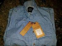 Mens shirts and jeans new size med