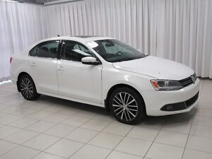 2013 Volkswagen Jetta IT'S A MUST SEE!!! DIESEL SEDAN w/ BLUETOO