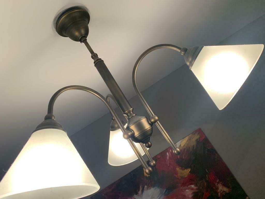 Marks And Spencer Ceiling Lights Floor Lamp And Table Lamp In Sheffield South Yorkshire