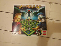 Lego Games - Minotaurus