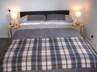 Ness Pad. Self-catering studio in Inverness - sleeps two - minimum stay 2 nights
