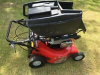 Lawn Mower Rover 560 Self Propelled 6.5 hp year 2015