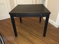 IKEA Dining Table (bjursta range) £40