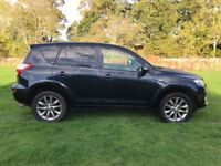 Toyota Rav-4 SR D-CAT (grey) 2012-09-01