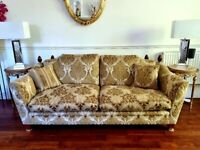 Luxury Custom Sofa Set