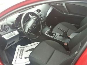2012 Mazda MAZDA3 Managers Special London Ontario image 7