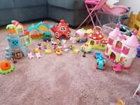 Large happyland bundle