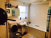 Double Bedroom / Bedsit - in Empty Flat - Inc Bills