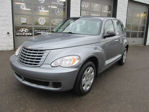 2009 Chrysler PT Cruiser Auto cd, cruise tilt, Low kms