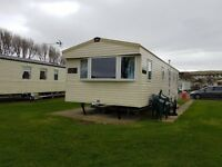New 2017 Caravan with sea views for rent / hire at Craig Tara Holiday Park (24)