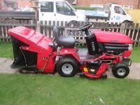 Westwood T1600 Garden Tractor