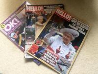 Diamond Jubilee Magazines