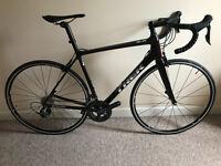 New Trek Emonda SLR 6 H2 56cm Road Bike