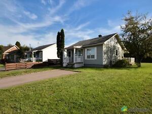 148 000$ - Bungalow à vendre à Arvida Saguenay Saguenay-Lac-Saint-Jean image 2