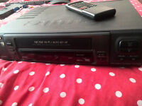 AIWA FX2500 VIDEO PLAYER FOR PARTS