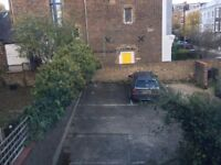 Car Parking space, Off Residential Road, Near to Kentish Town & Tufnell Park Tube Stations - £125pm