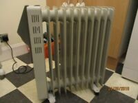 AirForce Oil Filled Radiator for Sale