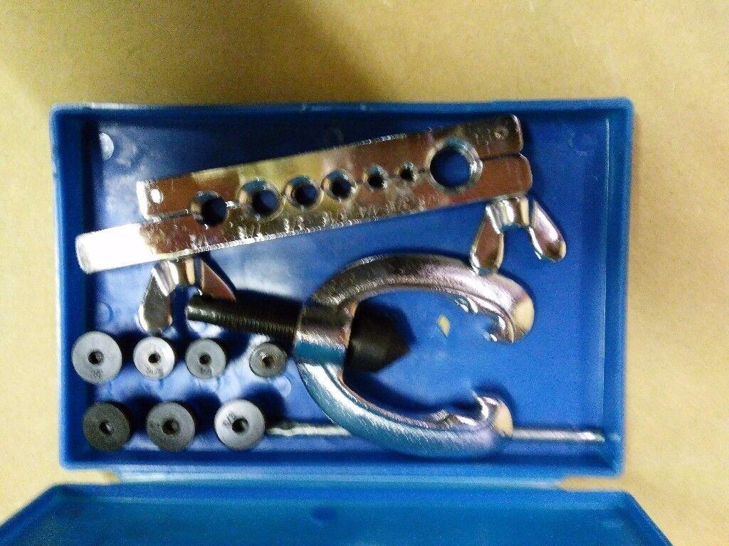 Universal Brake pipe Flaring tool