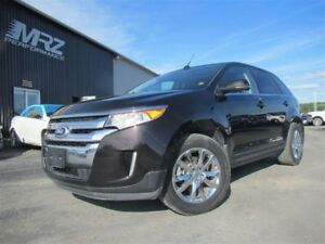 2013 Ford  EDGE  LIMITED AWD - Full - Cuir - Toit - GPS - XENON