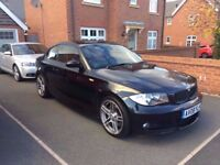 BMW 123d M Sport Twin Turbo - Diesel (Special Edition)
