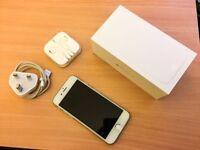 Iphone 6 - 64GB - White