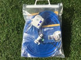 Caravan water adapter