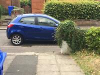 Mazda 2 08 plate excellent condition 47k miles