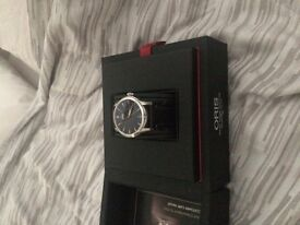Genuine ORIS Swiss Watch Automatic. Beautiful Timepiece in excellent condition.