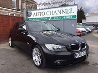 BMW 3 Series 2.0 320d M Sport 4dr£5,995 p/x welcome FREE WARRANTY. NEW MOT