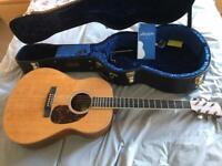 Larrivee L-02 Acoustic Guitar with LR Baggs element pickup
