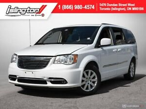 2014 Chrysler Town & Country TOURING CERTIFIED & E-TESTED*YEAR-E