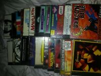 used cds excellent condition